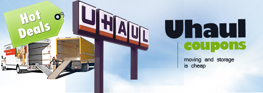 photograph regarding Uhaul Printable Coupons named Uhaul coupon codes codes and personal savings - 2013 - Uhaul discount codes